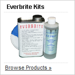 Everbrite Coatings Metal Restoration Products How To